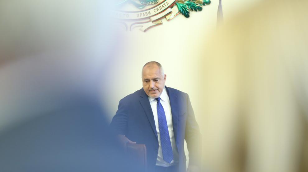 """Борисов предрече """"Костинборд 2"""" преди евроизборите"""