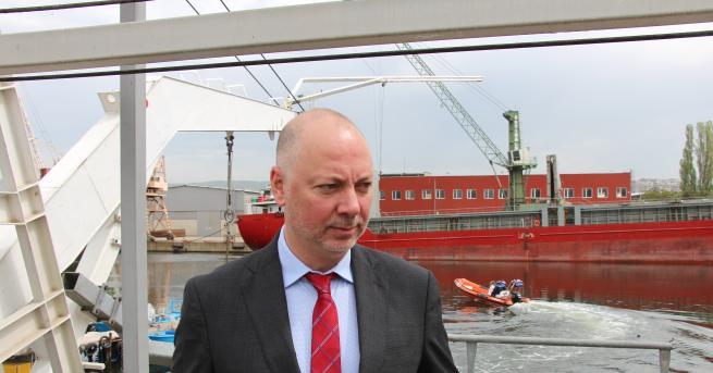 По разпореждане на министъра на транспорта Росен Желязков е създадена