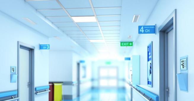 Снимка: Държавата дава над 3 млн. лв. за кувьози, дихателни апарати и педиатричната болница