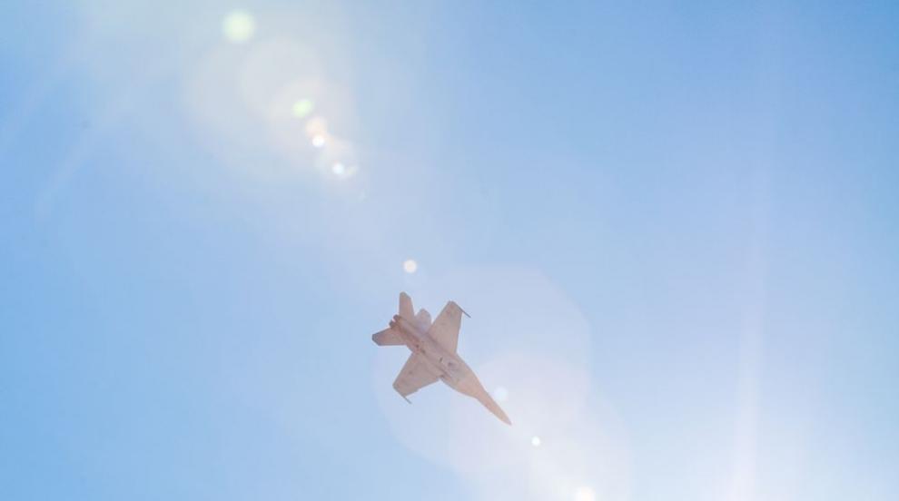Официално: САЩ предложи договор за изтребителите F-16