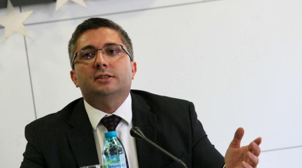 Нанков за обвиненията на БСП за тол системата: Наслушахме се на стъкмистика