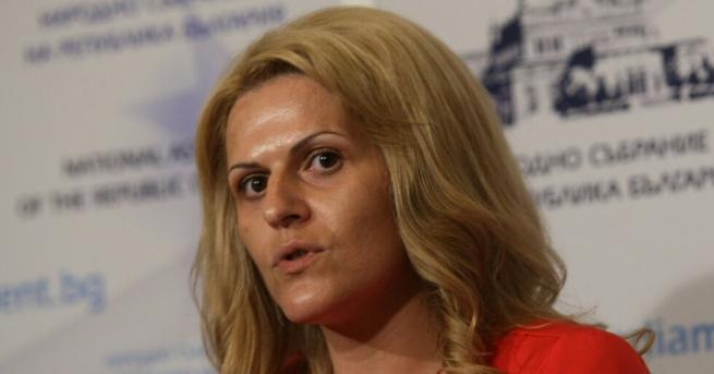 Свят ГЕРБ има нов депутат на мястото на Танева Мария
