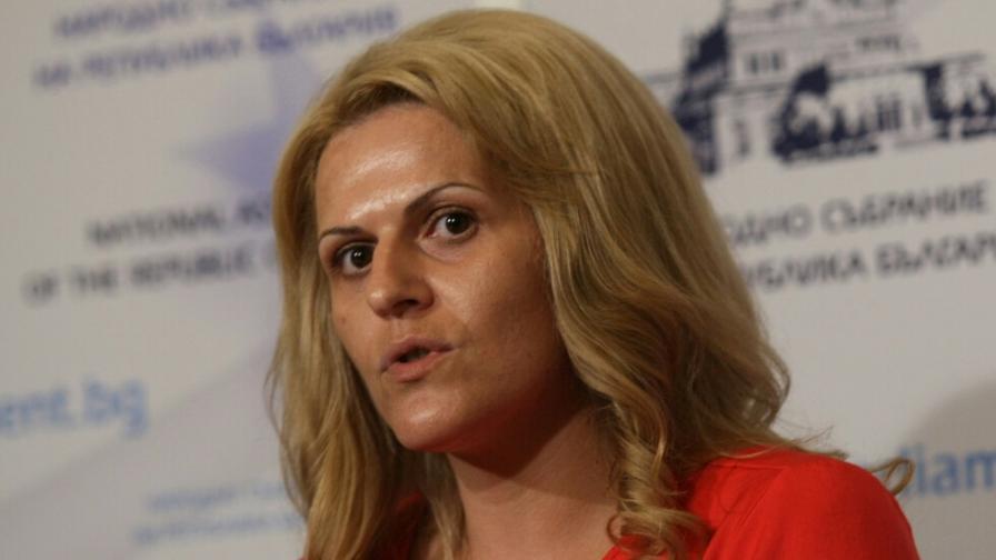 ГЕРБ има нов депутат на мястото на Танева