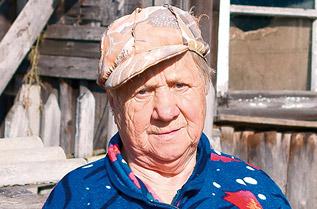 Мария, 82 г., Търговище