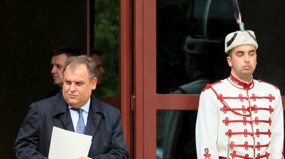 Независим орган трябва да разследва главния прокурор, смята Георги Чолаков