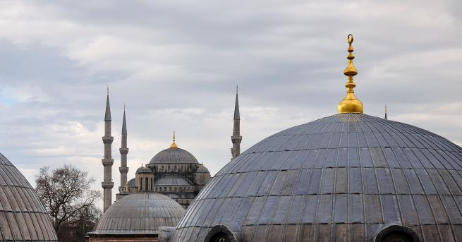 Голямо свлачище унищожи 53 сгради и джамия в черноморската провинция