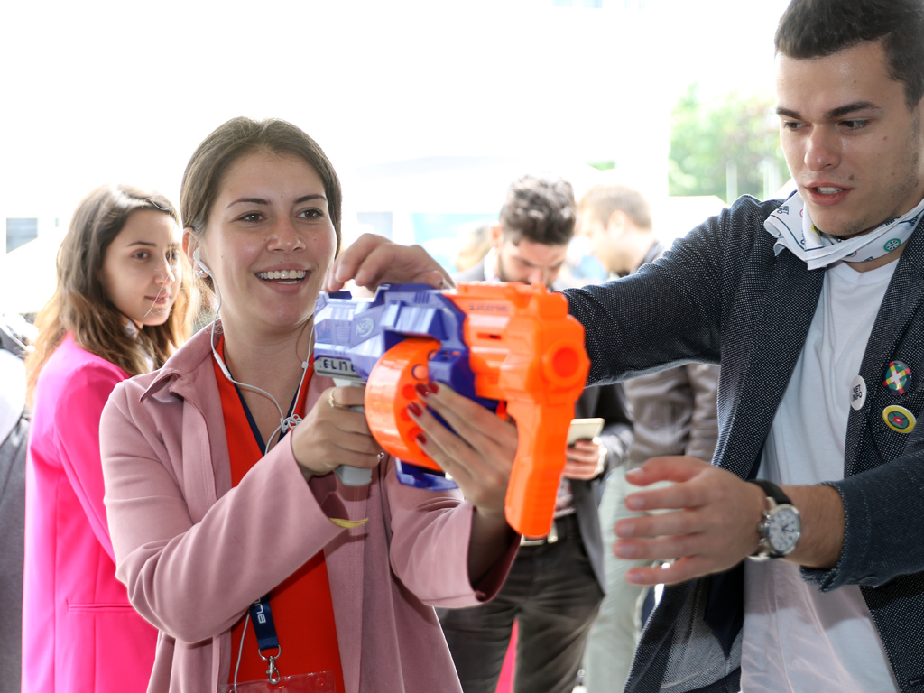 Webit Festival Sofia 2019