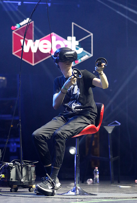 Webit Festival София 2019