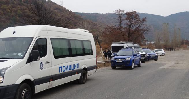Седми ден МВР продължава безуспешно да издирва Стоян Зайков, заподозрян