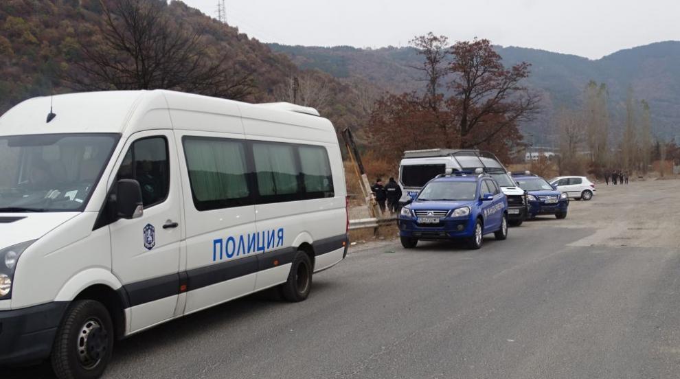 11 дни търсят беглеца от Костенец, заподозрян за две убийства