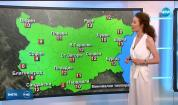 Прогноза за времето (16.05.2019 - централна емисия)