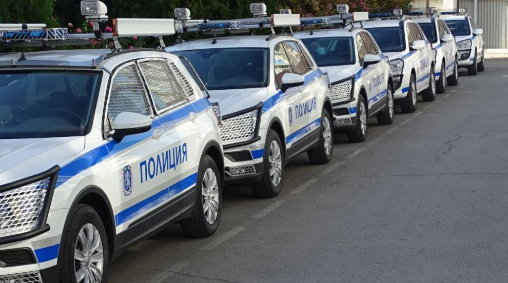 Полицията продължава с издирването на Стоян Зайков
