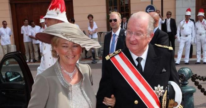 Бившият крал на Белгия Албер Втори ще трябва да плаща