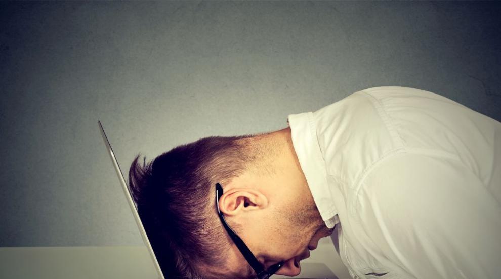 Профил на безработния: по-често мъж и в града
