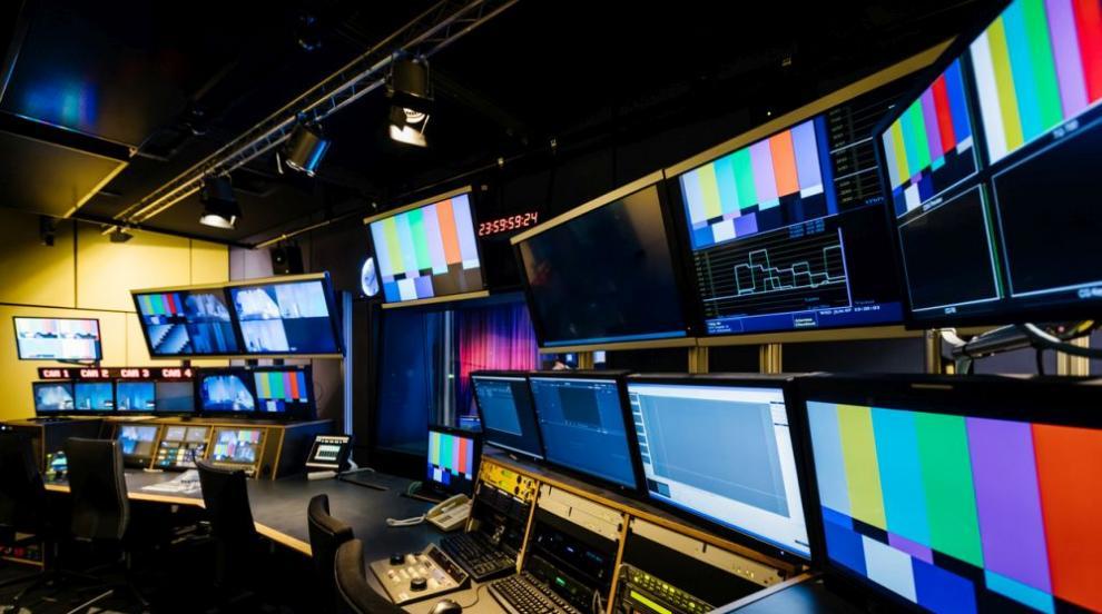 Телевизия с глоба от 395 000 долара за имитиране на сигнал за бедствие
