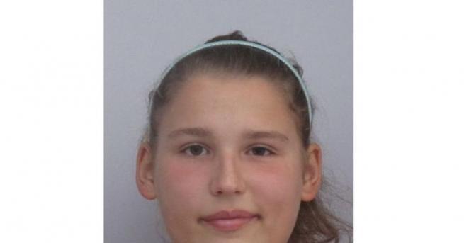 15-годишно момиче от град Шумен е обявно за издирване по