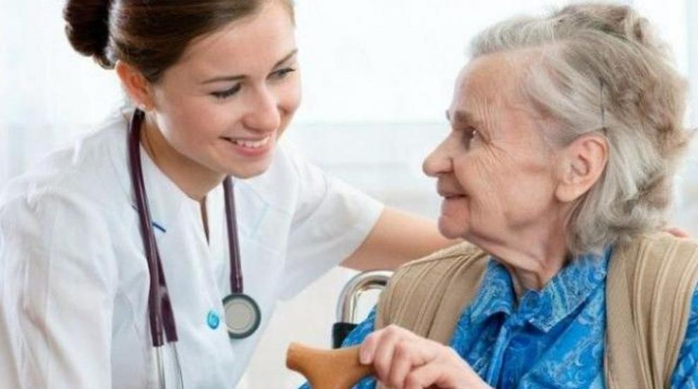 120-годишна баба пребори успешно коронавируса