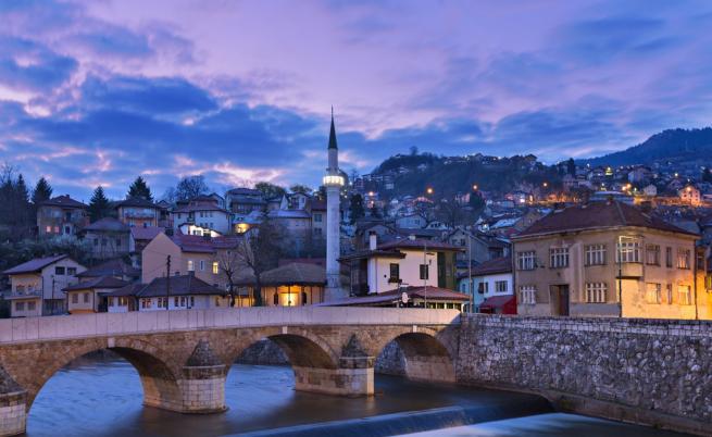 Сараевските Ромео и Жулиета и жестокостта на войната