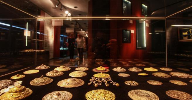 Любопитно Европейската нощ на музеите, в София над 50 музея