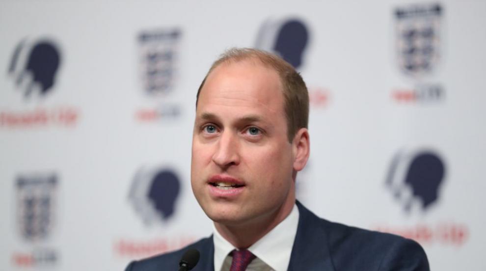 Принц Уилям говори за болката след смъртта на майка си