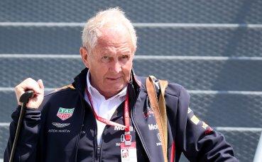 Съветник на отбор във Формула 1 с откачена идея свързана с коронавируса