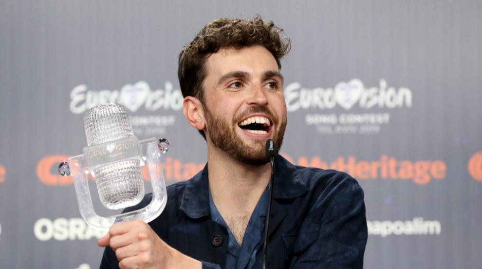 Кой грабна победата на Евровизия 2019? (ВИДЕО)