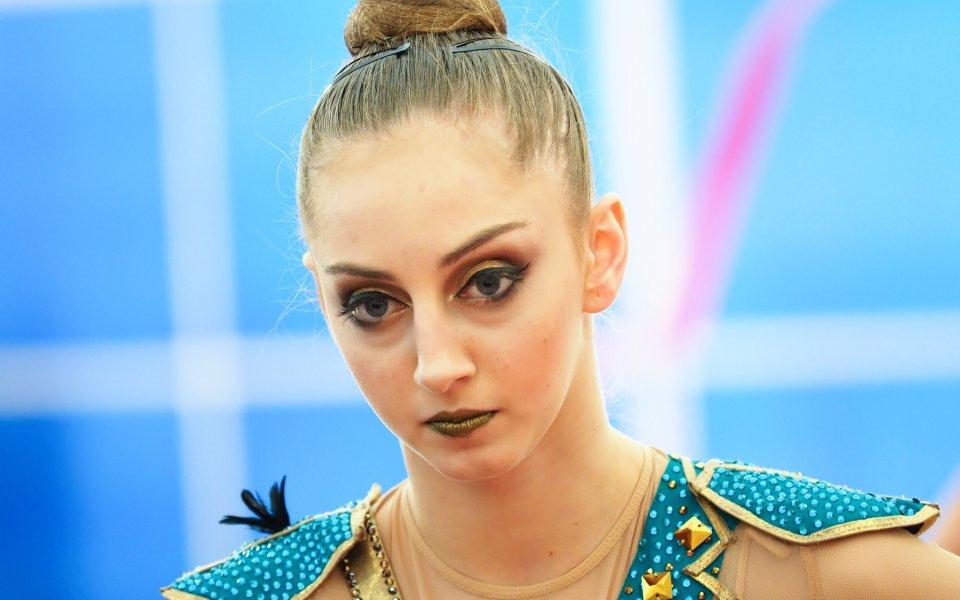 Калейн и Тасева в борба за олимпийски квоти на Световното в Баку