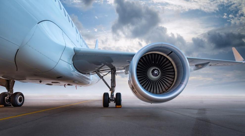 Каква е причината за авиоинцидента с българския самолет? (ВИДЕО)