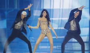 "<p><span style=""color:#ffbc00;""><strong>Тоалетите</strong></span>, които <span style=""color:#ffbc00;""><strong>впечатлиха и изумиха </strong></span>на сцената на ""Евровизия""</p>"