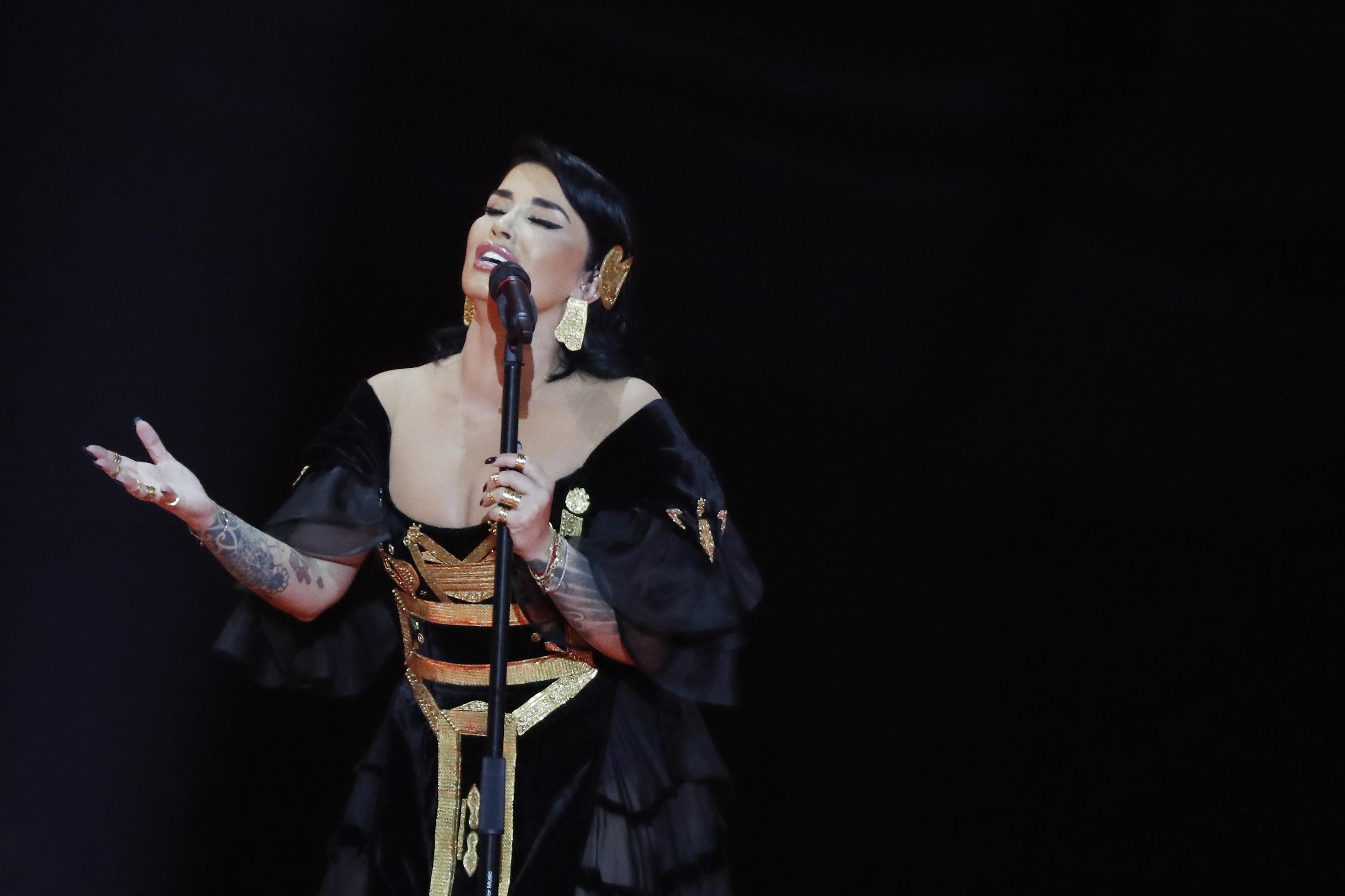Йонида Малики, Албания