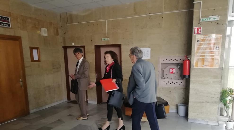 Съдът поиска допълване на експертиза по делото Галеви