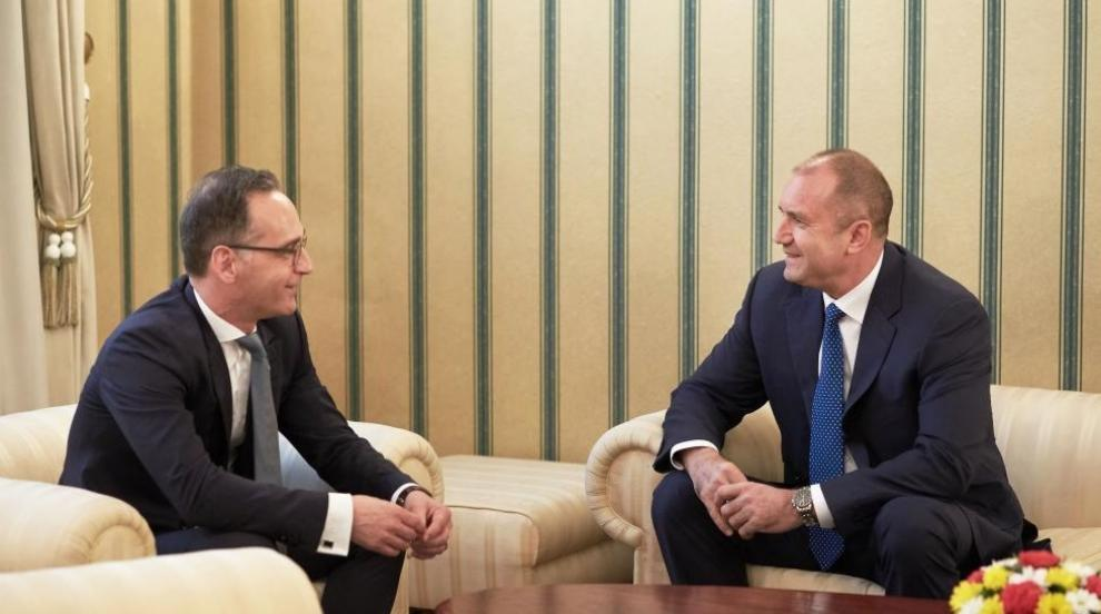 Президентът Радев: ЕС се нуждае от по-ефективни механизми за вземане на...