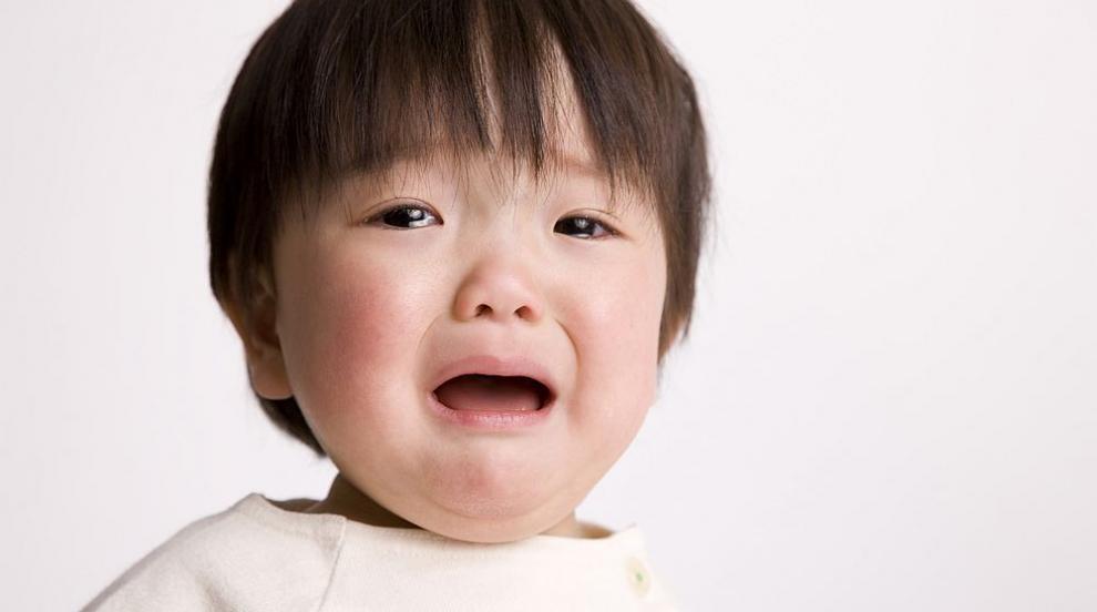 Това го има само в Япония: сумисти разплакват бебета, за да ги каляват (ВИДЕО)