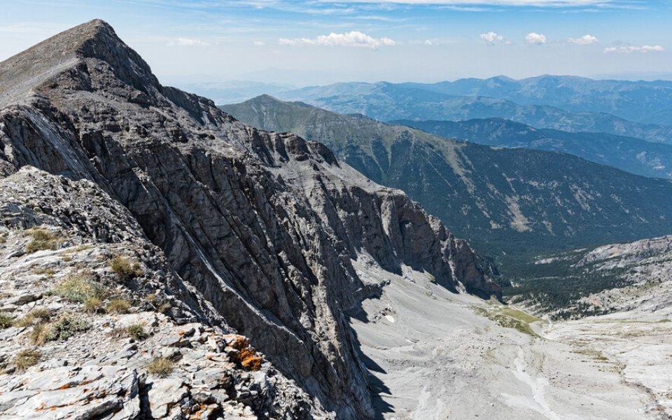 Български алпинист загина в Олимп