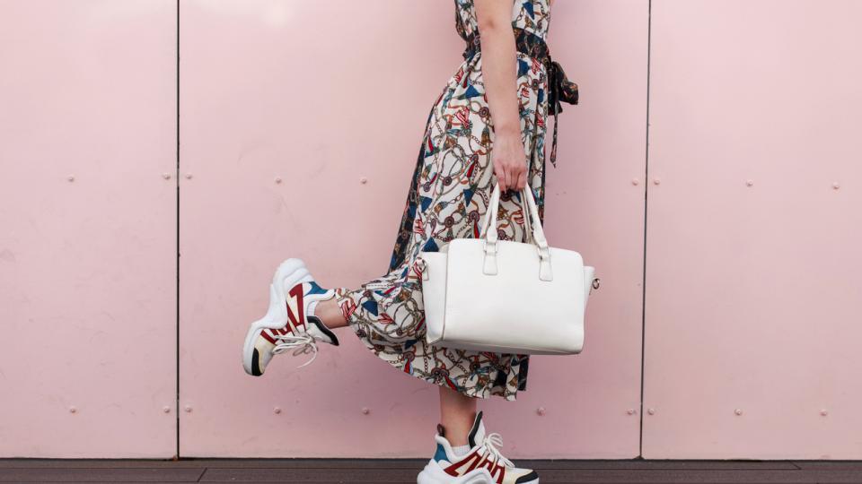 жена кецове мода