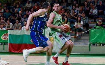 Александър Янев: Искаме да приключим серията в Самоков