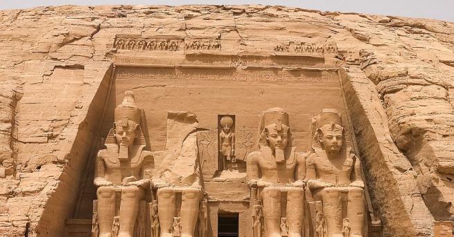 Древен Египет е обект на интерес от учени, археолози, историци.
