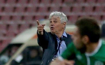 Стойчо Стоев: Вътрешно бях убеден, че всичко ще се реши в последния кръг