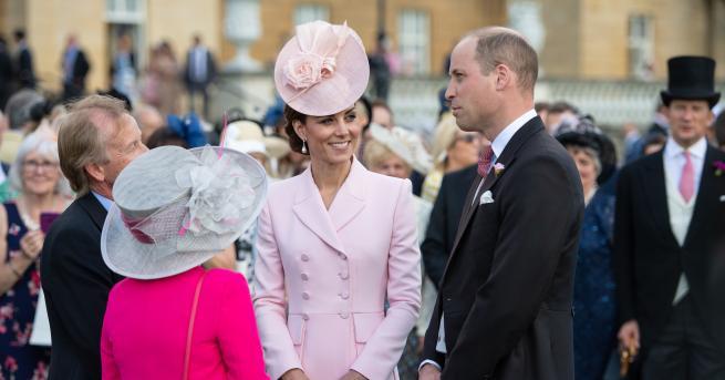 Херцогинята на Кеймбридж отбелязва стабилно присъствие тази седмица – след