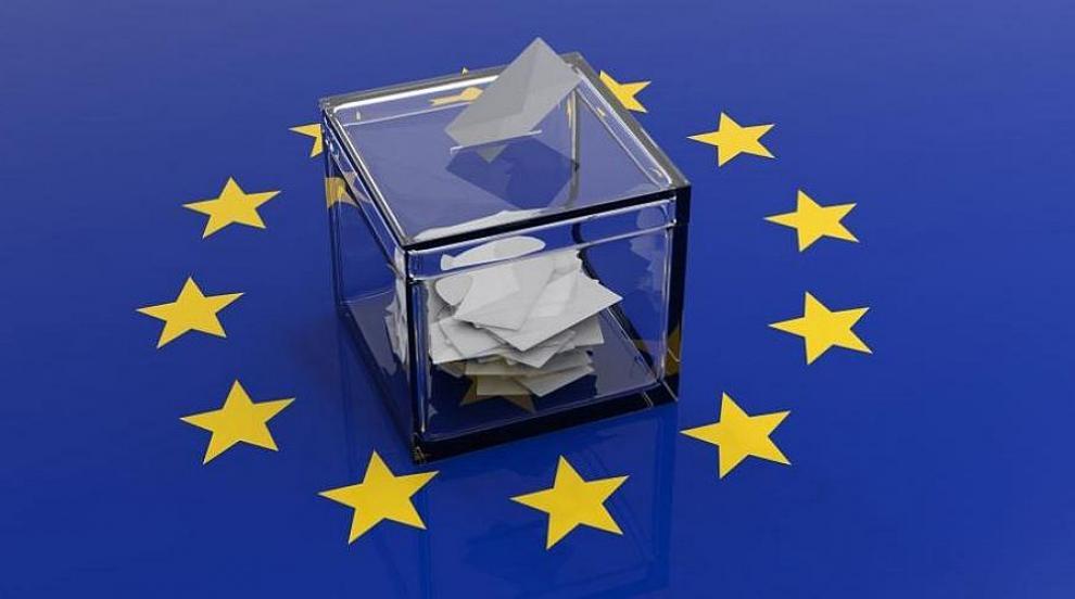 България организира 191 избирателни секции зад граница за евроизборите