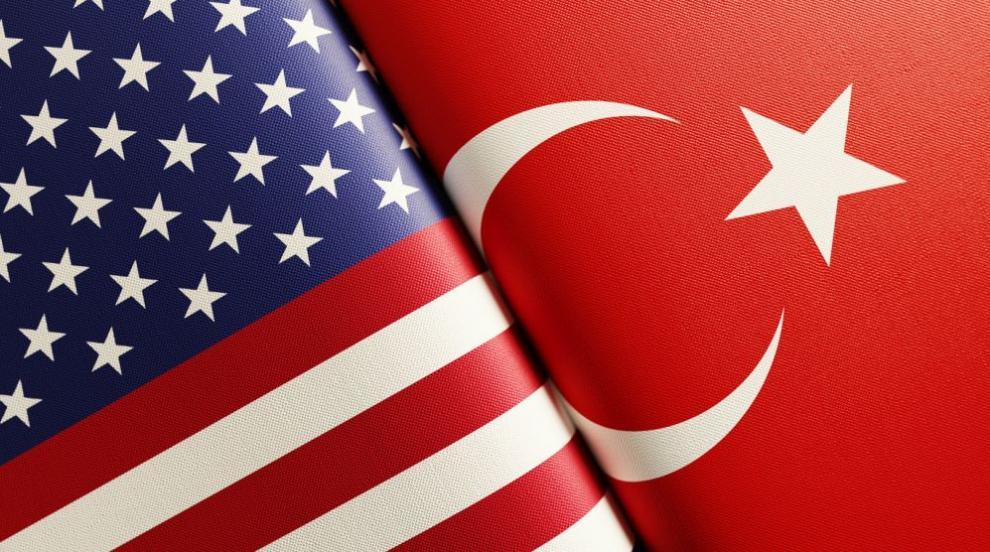 Координационен център между САЩ и Турция отвори врати в Сирия