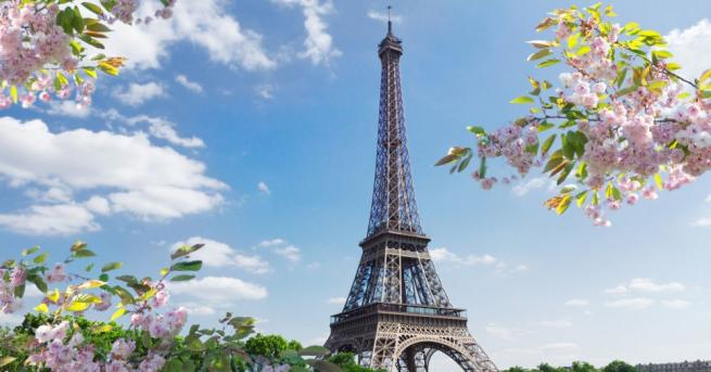 Париж е избрал американски ландшафтен архитект, който да препроектира огромна