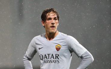 Смолинг влиза в сделка между Юнайтед и Рома за италиански национал