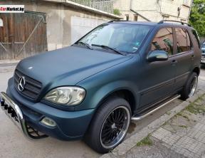 Вижте всички снимки за Mercedes ML 270