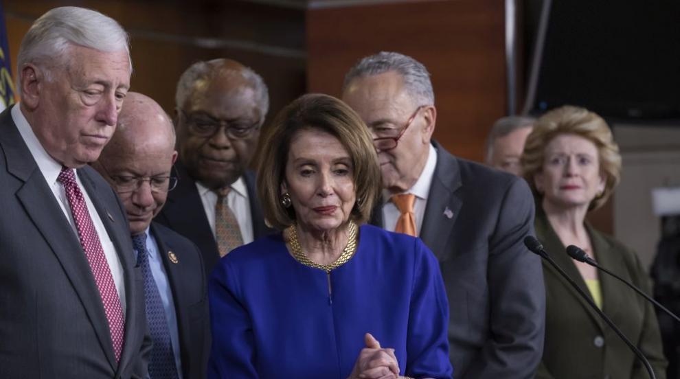 Тръмп може да подлежи на импийчмънт, заяви Нанси Пелоси