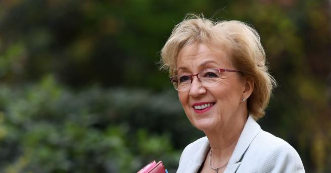 Снимка: Лидерът на британската Камара на общините подаде оставка