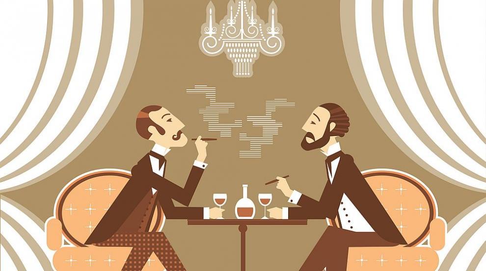 Елитните частни клубове за богаташи, за които никой не говори (ВИДЕО)