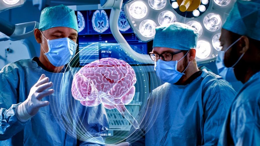 <p><strong>Китайски учени</strong> използват <strong>мозъчни импланти</strong> в борбата със <strong>зависимостите</strong></p>