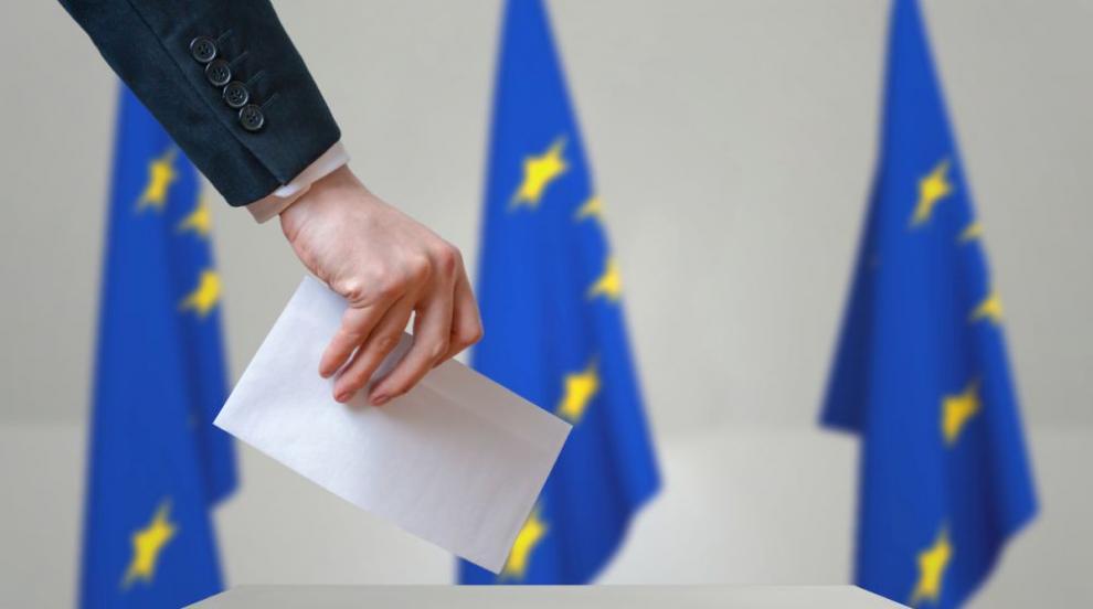 Без ръчно преброяване на машинния вот на евроизборите