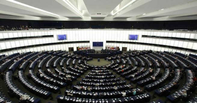 Европейският парламент е важен форум за политически дебат и вземане